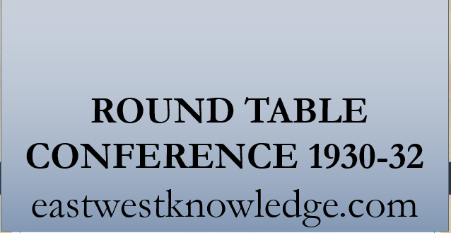 Round Table Conference Archives, Why Second Round Table Conference Failed